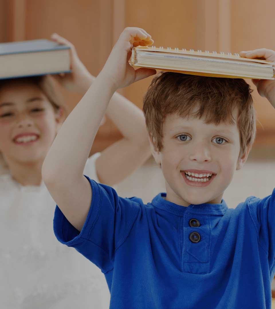 愛育幼童-全腦開發