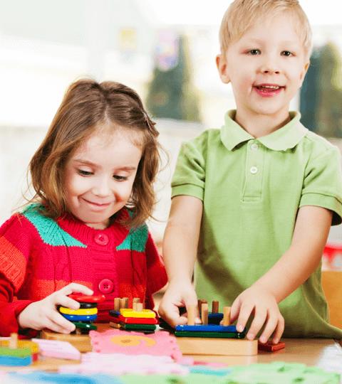 愛育幼童-右腦開發