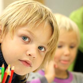 兒童右腦開發