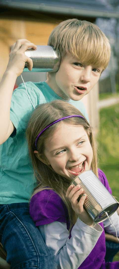 愛育幼童-賦予孩子幸福的能力